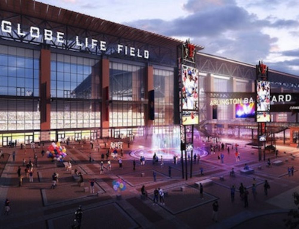 The Globe Life Field ADA Advisory Board Committee