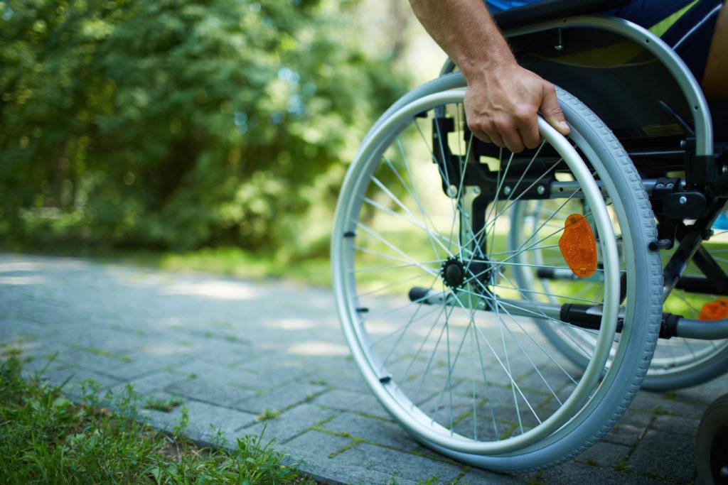 Uniform Federal Accessibility Standards